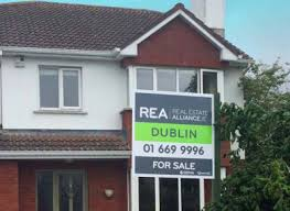 The Cost Of A Three Bed House In Dublin City Has Gone Up By U20ac17,000 In Three  Months