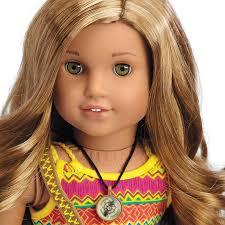 Lea Clark Doll American Girl Wiki Fandom