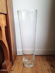 large clear glass vase ikea