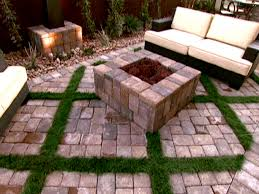 patio pavers with grass in between. Perfect With With Patio Pavers Grass In Between