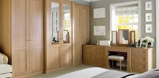 Limed Oak Bedroom Furniture Luxury Fitted Bedroom Furniture Wardrobes By Strachan