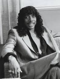Rape Allegation Lobbed Against Late Singer <b>Rick James</b>