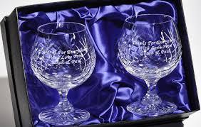 personalised engraved crystal brandy glasses 2793 p jpg