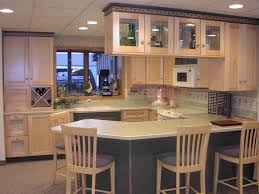 Kitchen Inspiring Interior Storage Ideas With Quaker Maid Cabinets