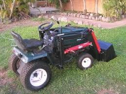 craftsman garden tractor. Modren Craftsman Sears Craftsman GT5000 Garden Tractor Loader_1 Inside Garden Tractor Y