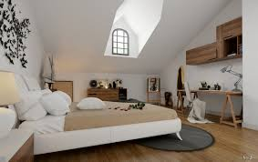 Natural Bedroom Interior Design Interiors With Natural And Rustic Accents