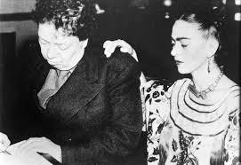Come la storia d'amore tra Frida Kahlo e Diego Rivera ha cambiato la loro  arte