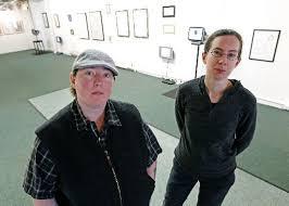 Newark Art Gallery Draws Together - nj.com
