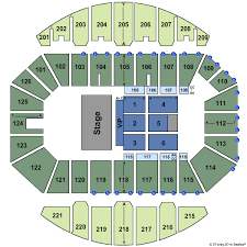 Crown Coliseum Fayetteville North Carolina Seating Chart Cheap Crown Coliseum The Crown Center Tickets