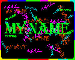 my name multi live wallpaper 1 6 screenshot 1