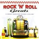 Rock 'N Roll Greats [Crimson]