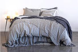 linen duvet cover pure linen quilt