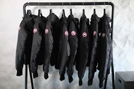 canada goose coats have been involved in armed robberies in chicago boston and the