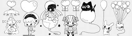 ミニキャラクターイラスト スキマ スキルのオーダーメイドマーケット
