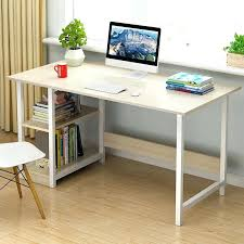 Office desk bed Heavy Duty Laptop Table Desktop Computer Desk Laptop Table Bedroom Desk Office Desk Practical Steel Frame Computer Table Household Furniture Laptop Table For Bed Personablegirlinfo Laptop Table Desktop Computer Desk Laptop Table Bedroom Desk Office
