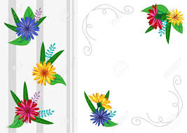 Vector Template Blank Pages Or The Cover Of A Photo Album Or