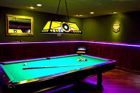 pool room lighting. pool table for my basement room lighting 6