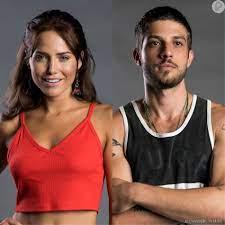 Rosa (Leticia Colin) e Ícaro (Chay Suede) transam depois que o filho de  Luzia (Giovanna Antonelli) confronta a ex-garota de programa nos próximos  capítulos da n - Purepeople