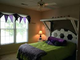 Bedroom:Decorations Soccer Party Theme Ideas Decor Cool Together With  Bedroom Beautiful Gallery 30+
