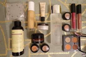 skin y love fall skincare beauty haul