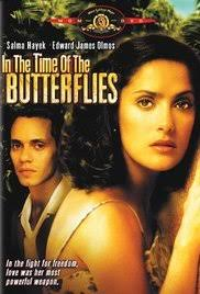 in the time of the butterflies tv movie imdb in the time of the butterflies poster