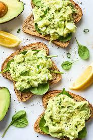avocado egg salad healthy two peas