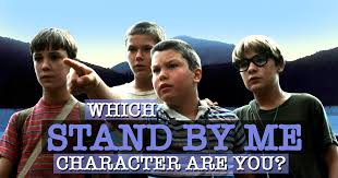 「Stand by Me」の画像検索結果