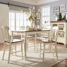 mackenzie counter height extending dining set by inspire q clic