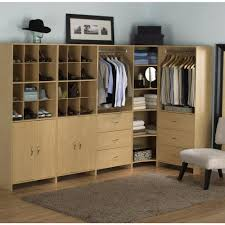 Closet Tower With Drawers Akadahome 28 In W X 72 In H 12 Compartment Closet Tower
