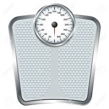 Image result for clipart - seniors weighing in