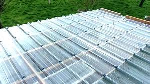 translucent roof panels corrugated roof panel clear plastic roofing clear roofing panel 6 corrugated plastic roof