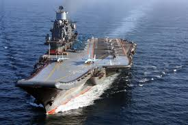Image result for Admiral Kuznetsov