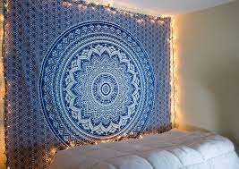Tapestry Bedroom 17 Best Ideas About Blue Tapestry On Pinterest Dorm Tapestry