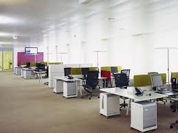 open concept office space. Open Concept Office Space G