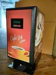 Automatic Tea Coffee Vending Machine Adorable Automatic Tea Coffee Vending Machine At Rs 48 Piece Sarkhej