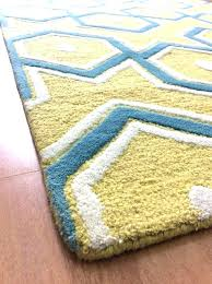 green and yellow area rugs blue and yellow rug blue and yellow rug to lovely area