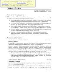 Download Real Estate Administration Sample Resume