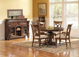 rustic dining room table sets. Full Image Dining Room Rustic Decorating Ideas Brown Varnishes Solid Wood Chairs Contemporary Table Sets Oak