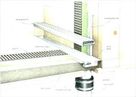 shower pan drain install kit cover installation instructions home depot base liner summit angle at show showers shower pan