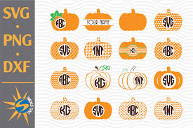 Svg file suitable for cutting machines. Thanksgiving Monogram Svg Free Svg Cut Files Create Your Diy Projects Using Your Cricut Explore Silhouette And More The Free Cut Files Include Svg Dxf Eps And Png Files