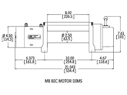 warn winch m8000 wiring diagram facbooik com Warn Winch Wiring Diagram M8000 warn m8000, 8000 lb warn winch wiring diagram m15000