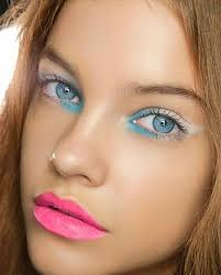 stunning ideas and summer makeup for young s1
