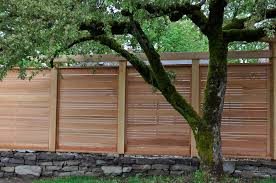 Japanese Fence Design Trends Including Project Lake Oswego Picture