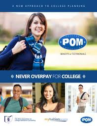 resources archives pom college consulting a new approach to college planning benefits and testimonials