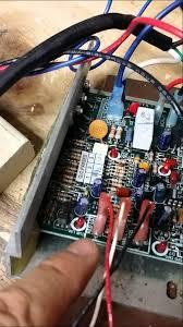treadmill motor control board for variable speed power tools treadmill motor control board for variable speed power tools