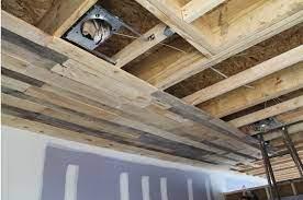 15 low basement ceiling ideas your