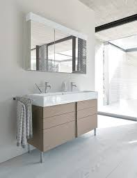 wood cabinet duravit black bathroom hardware with chrome faucets trends for smart technology faucet finishes kitchen bath news year end look and new dark