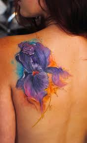 21 карточка в коллекции акварельные татуировки цветов пользователя