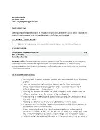 Objective Pharmaceutical Sales Resume For Bench Email 916gmailcom