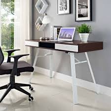 exceptional small work office. modway stir office computer or writing desk multiple colors walmartcom exceptional small work d